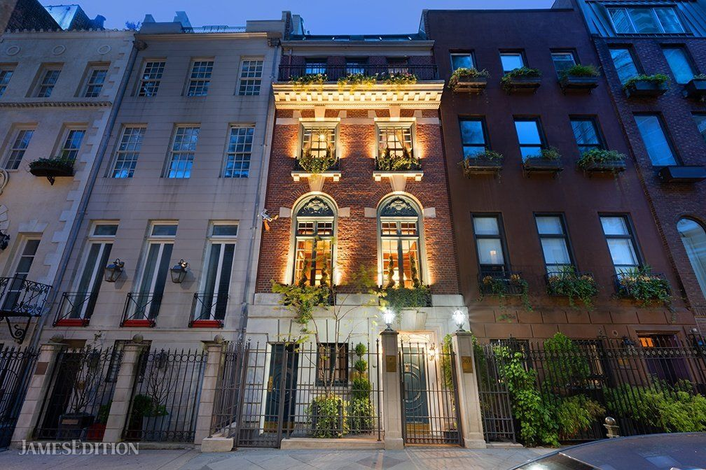 House in Manhattan, New York, United States 1