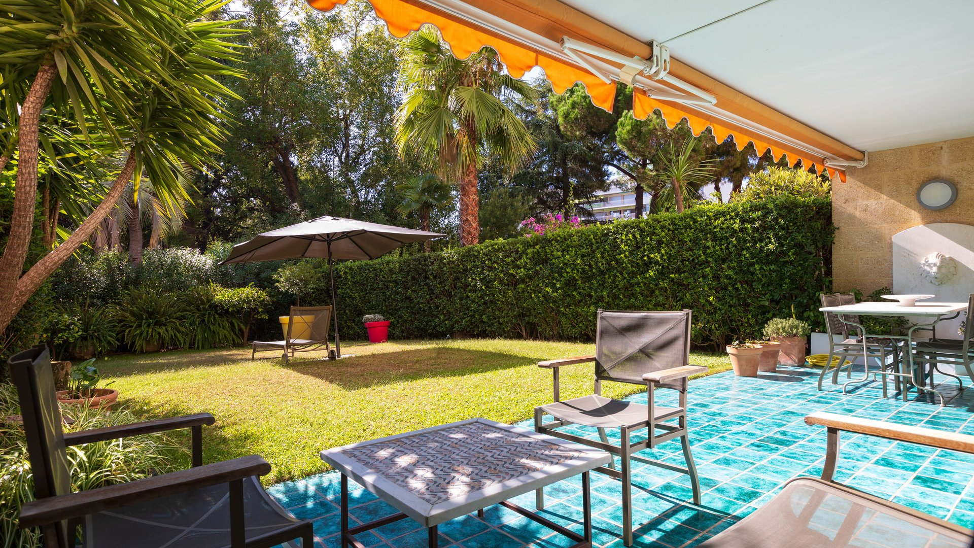 Apartment in Cannes, Provence-Alpes-Côte d'Azur, France 1 - 10761401