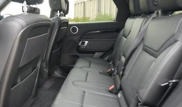 2018 Land Rover Discovery SE Td6 Diesel