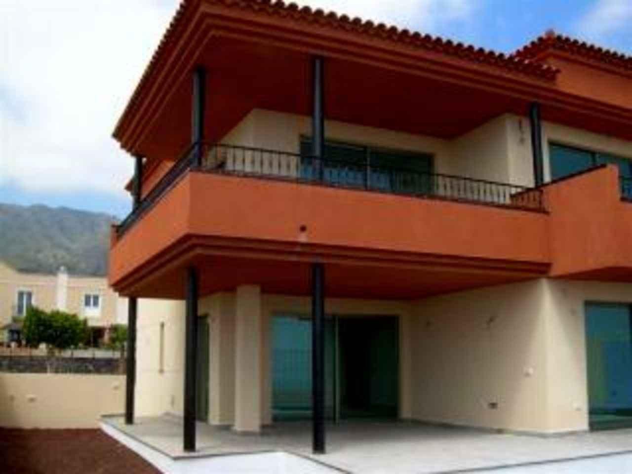 Villa in Adeje, Canary Islands, Spain 1