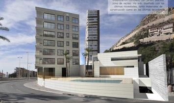 Appartamento a Alicante, Comunità Valenzana, Spagna 1