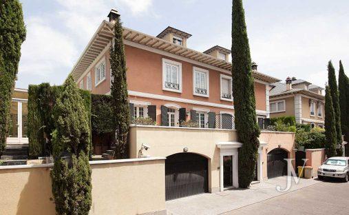 Villa in Madrid, Community of Madrid, Spain