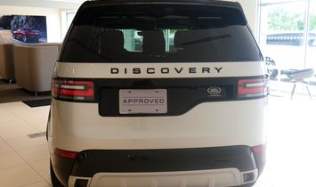 2020 Land Rover Discovery Landmark Edition V6 Supercharged