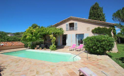 Villa in Fayence, Provence-Alpes-Côte d'Azur, France