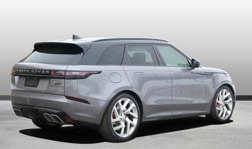 2020 Land Rover Range Rover Velar V8 SVAutobiography Dynamic Edition