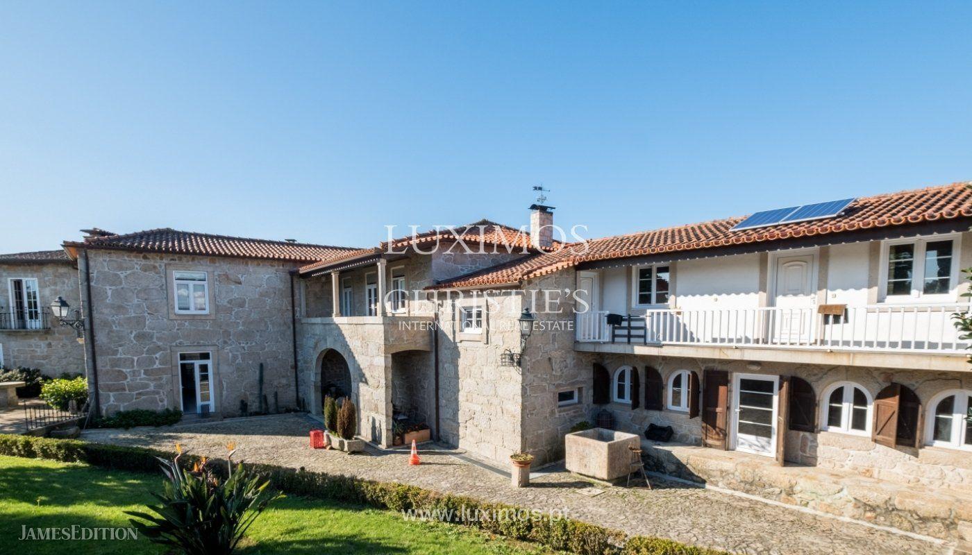 Farm Ranch in Mosteiró, Porto, Portugal 1