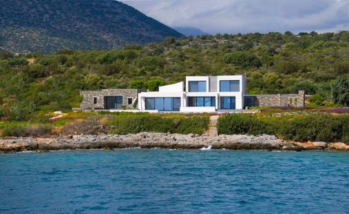 House in Athina, Greece