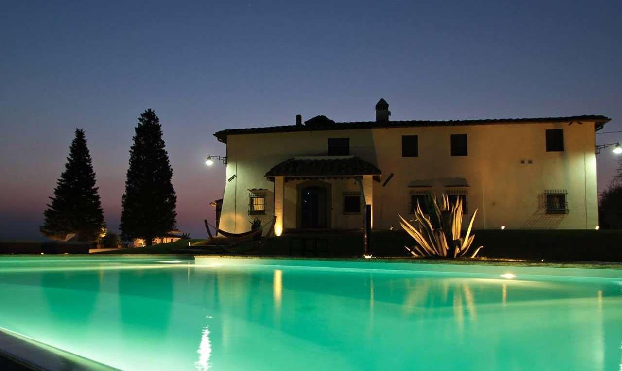 Villa in Tuscany, Italy 1 - 10977446