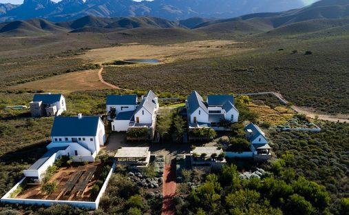 Robertson, Western Cape, South Africa