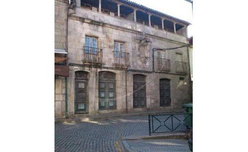 House in Lamego, Viseu, Portugal