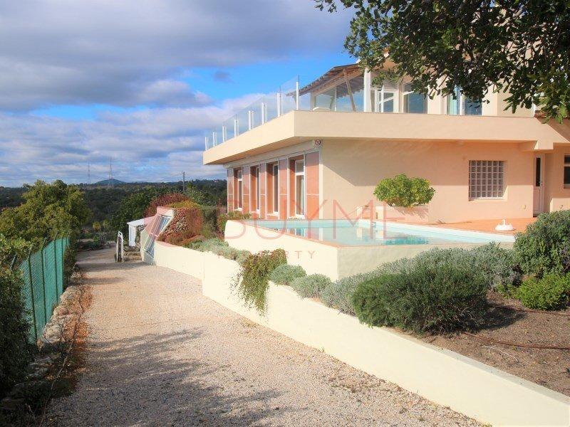 House in Estói, Algarve, Portugal 1 - 10812441
