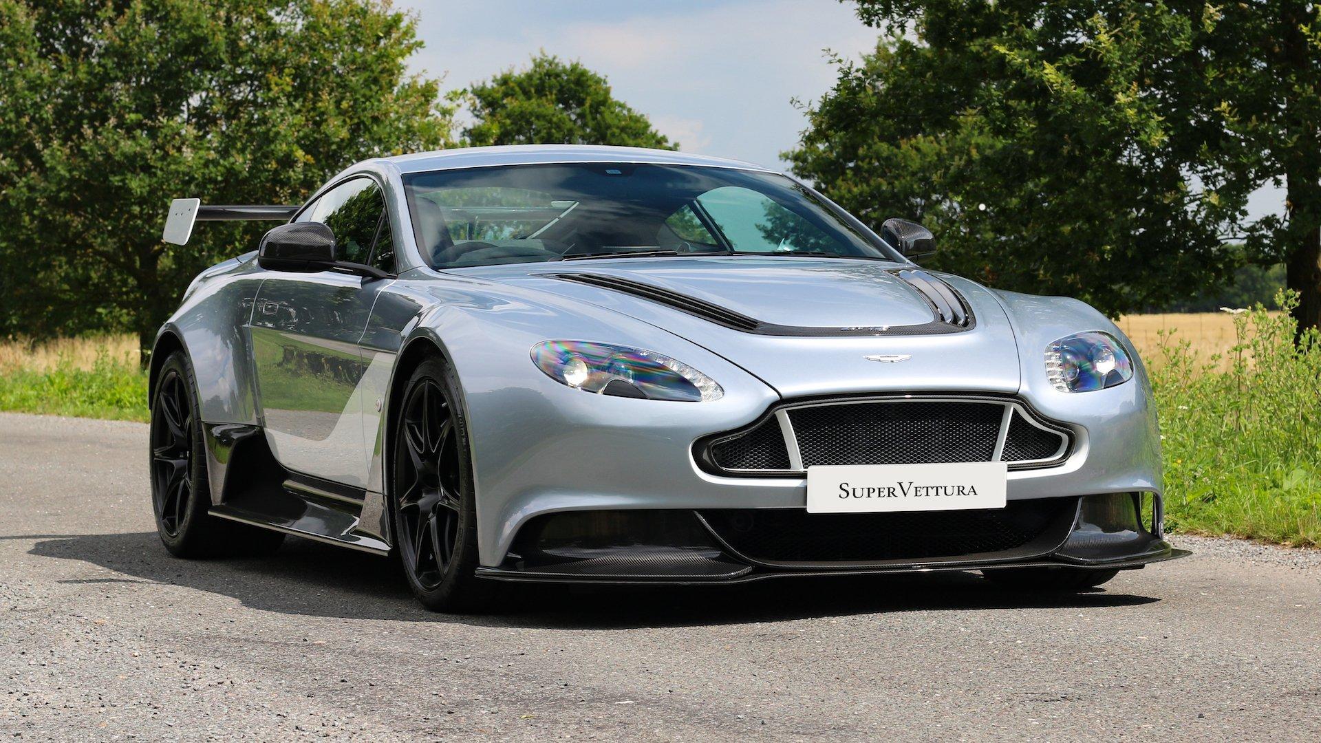 2015 Aston Martin Gt12 In Sunningdale England United Kingdom For Sale 10655032
