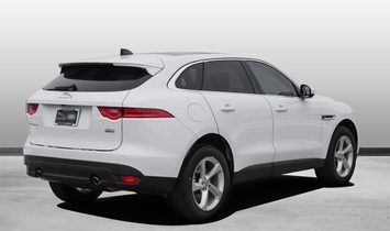 2020 Jaguar F-PACE 25t Premium AWD