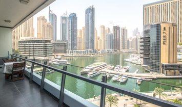 Wohnung in Dubai, Vereinigte Arabische Emirate 1