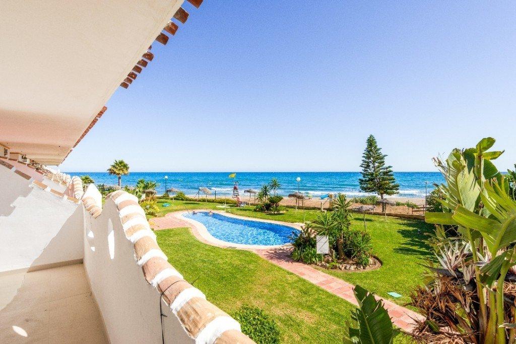 Apartment in Calahonda, Andalusia, Spain 1