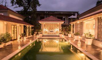 Villa a Chapora, Goa, India 1