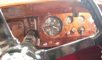 1950 Jaguar Mark V Drophead Coupe