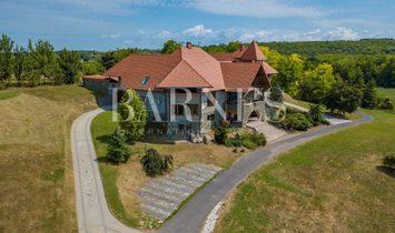 House in Siófok, Somogy County, Hungary 1