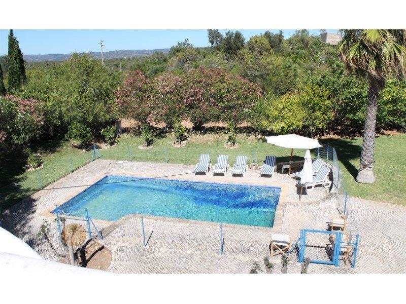 Farm Ranch in Boliqueime, Algarve, Portugal 1