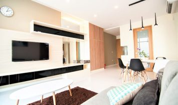 Eigentumswohnung in Singapur, Singapur 1