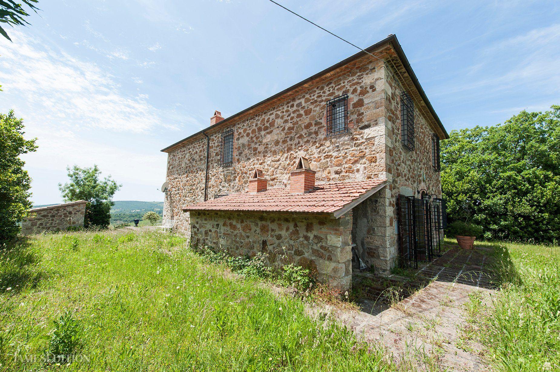House in Tuscany, Italy 1 - 10042837