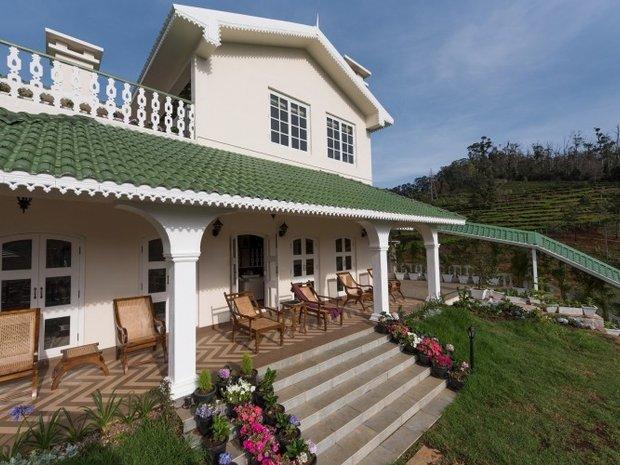 Villa in Aruvankadu, Tamil Nadu, India 1