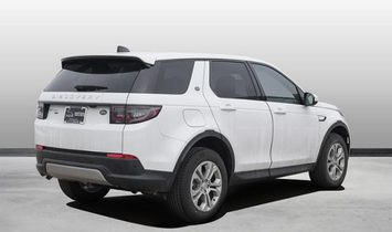 2020 Land Rover Discovery Sport Standard 4WD