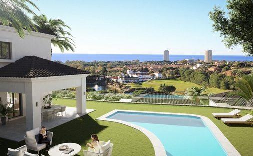 Villa in Marbella, Andalucía, Spain