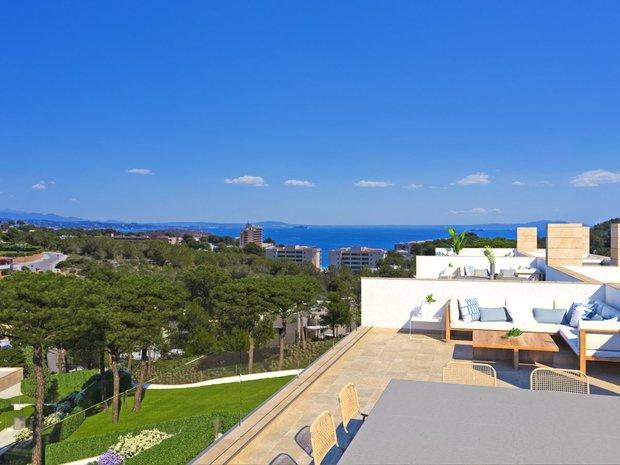 House in Cala Vinyes, Balearic Islands, Spain 1