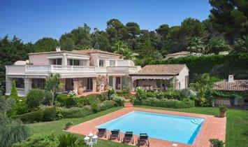 Villa in Cannes, Provence-Alpes-Côte d'Azur, France 1