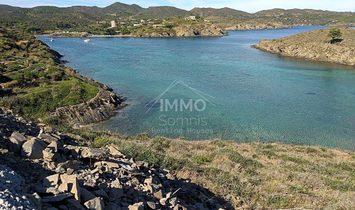 Land in Cadaqués, Katalonien, Spanien 1
