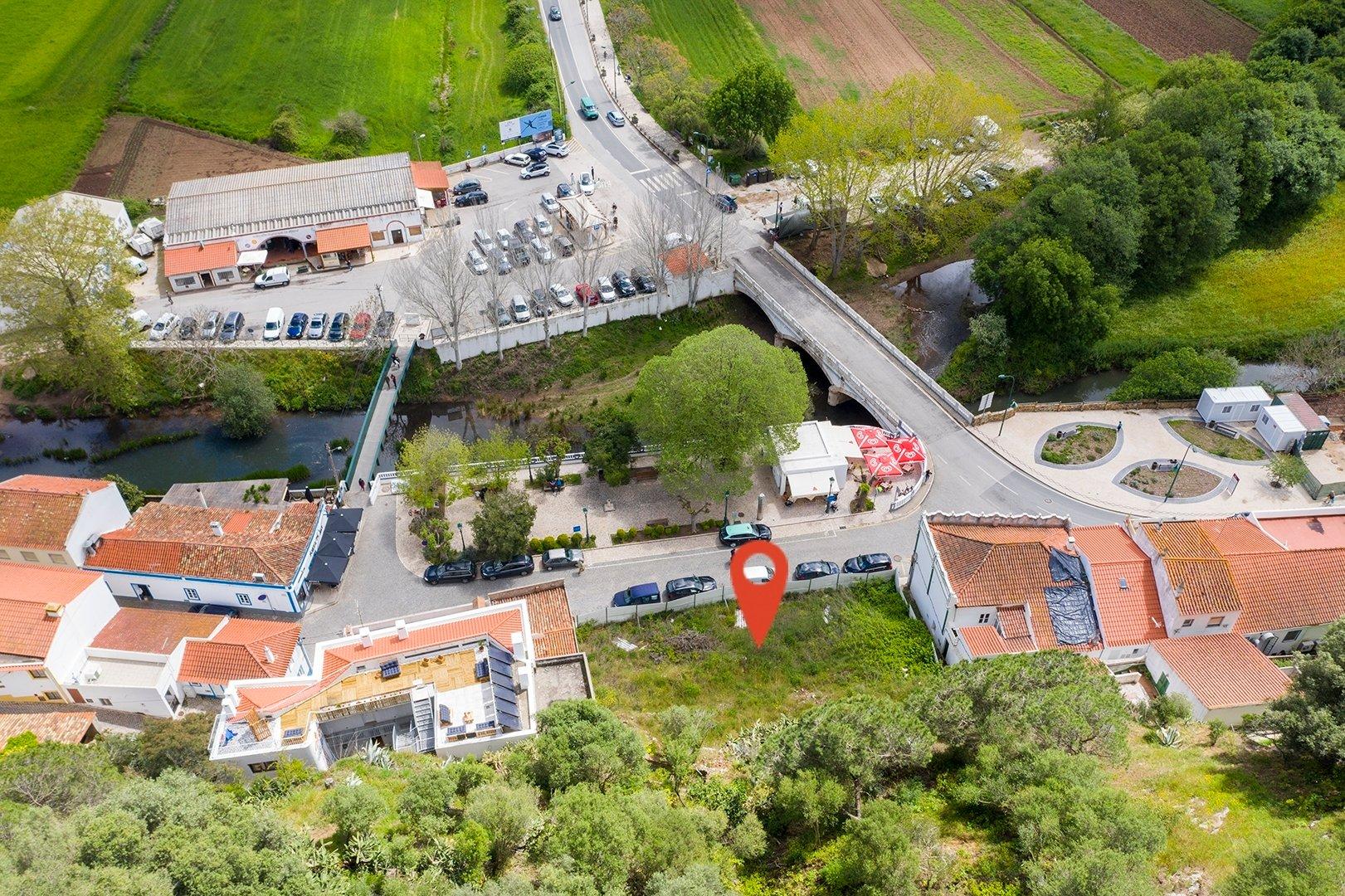 Estate in Aljezur, Algarve, Portugal 1