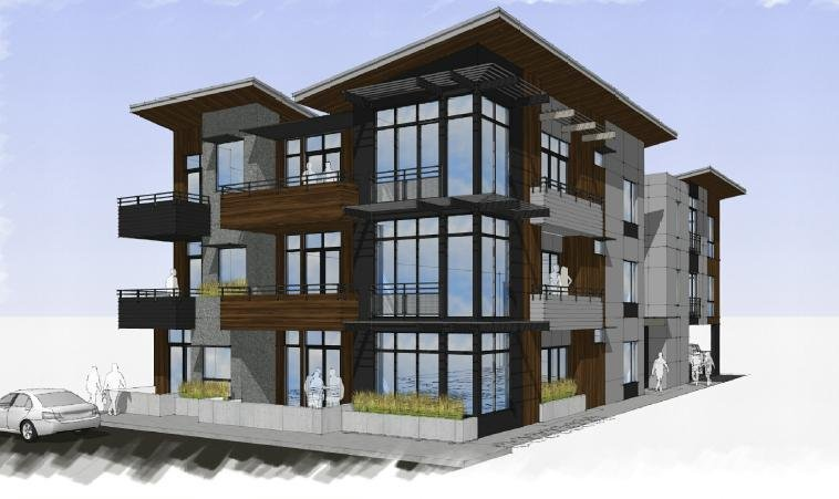 Apartment in Ketchum, Idaho, United States 1