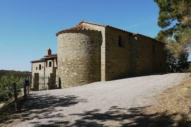 Farm Ranch in Lisciano Niccone, Umbrien, Italien 1