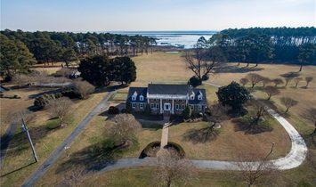 Maison à Cape Charles, Virginie, États-Unis 1