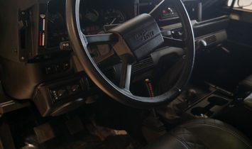 1988 Land Rover Defender 110 5dr Wagon