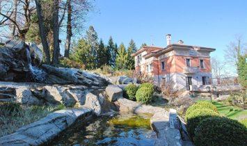 Villa in Gignese, Piedmont, Italy 1