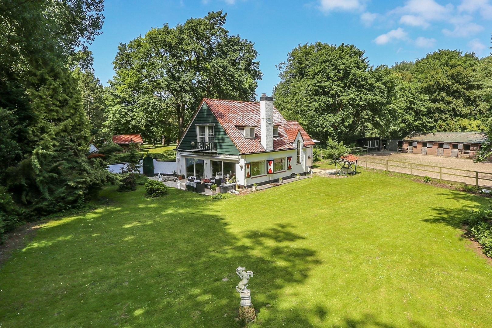 Haus in Oostvoorne, Südholland, Niederlande 1