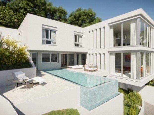 Villa in Rotes Velles, Balearic Islands, Spain 1