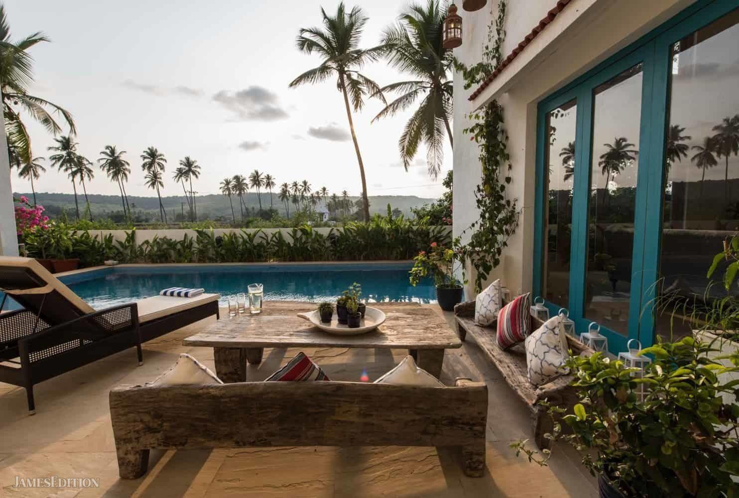 Villa in Sateri Nagar Colony, Goa, India 1