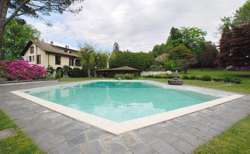 Villa in Piedmont, Italy