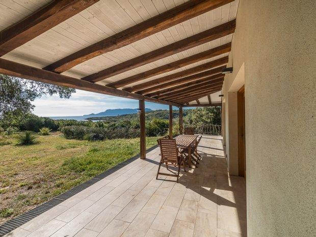 House in Sardinia, Italy 1