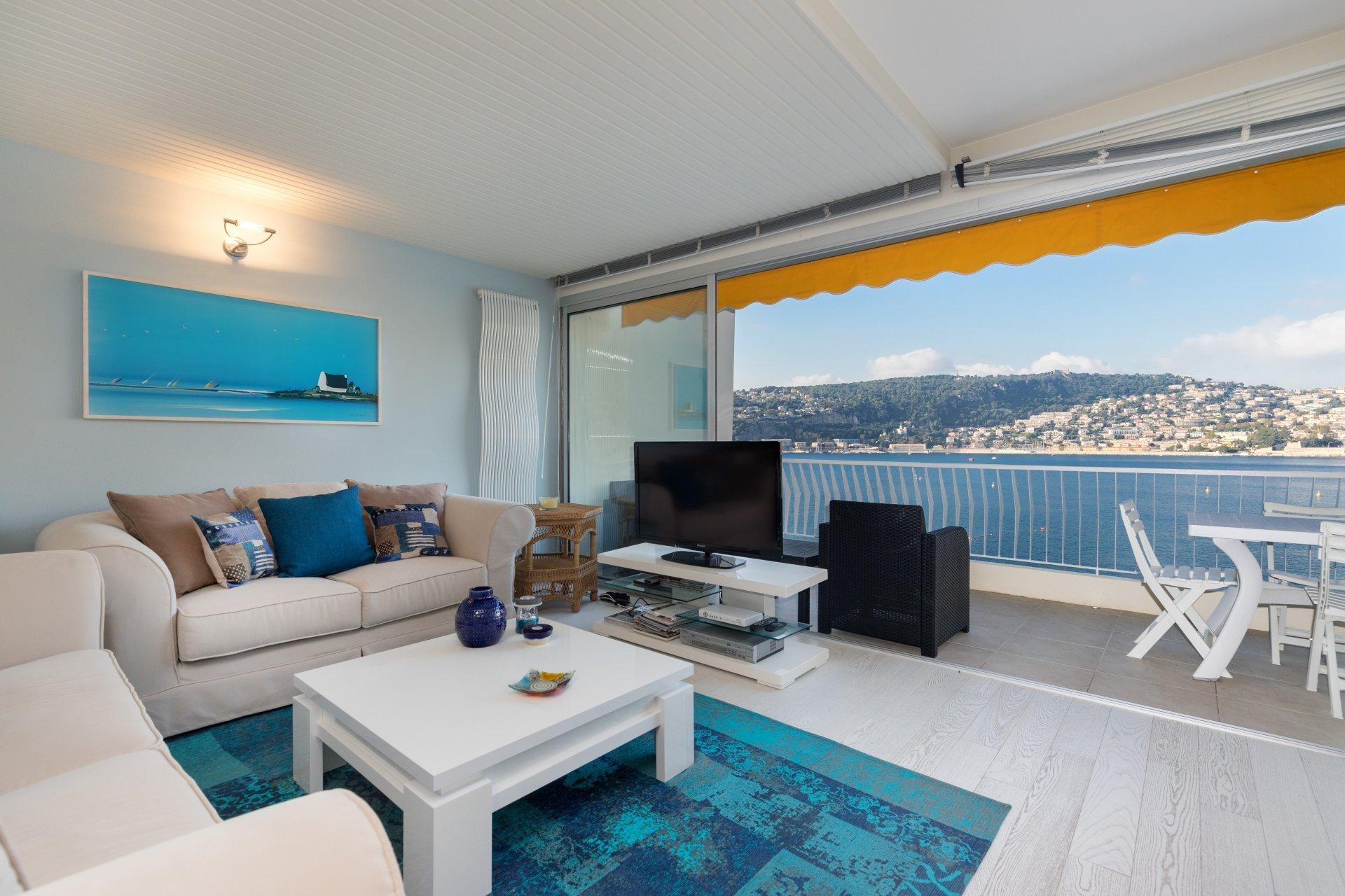 Apartment in Saint-Jean-Cap-Ferrat, Provence-Alpes-Côte d'Azur, France 1 - 10763088