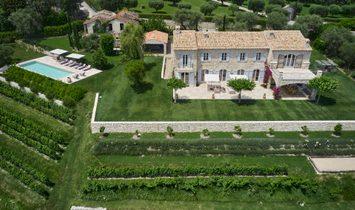 House in Vence, Provence-Alpes-Côte d'Azur, France 1
