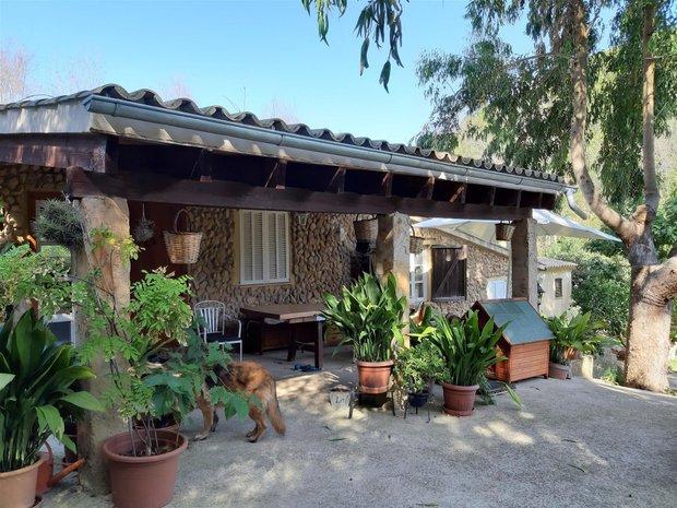 Villa in Puigpunyent, Balearic Islands, Spain 1