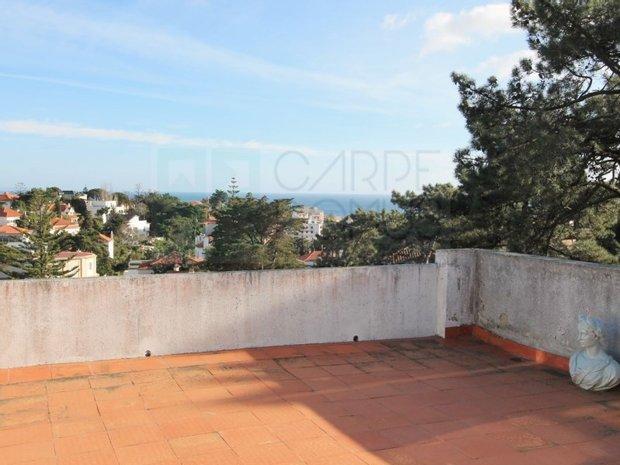 House in Estoril, Lisbon, Portugal 1