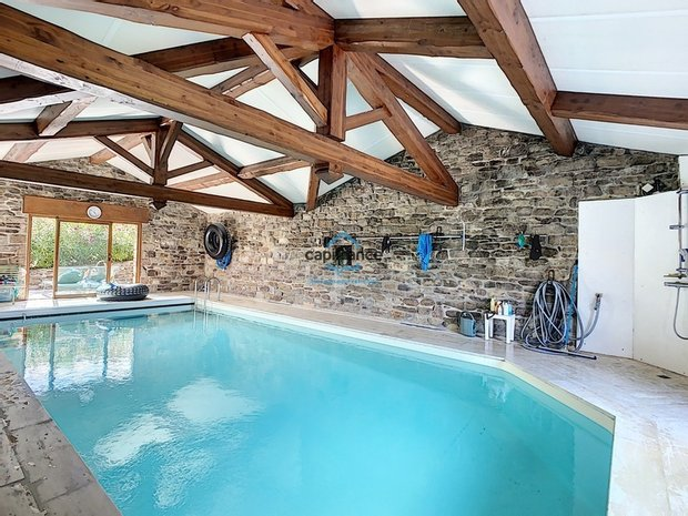 House in Les Vans, Auvergne-Rhône-Alpes, France 1