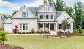 Casa en Milton, Georgia, Estados Unidos 1