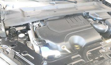 2018 Jaguar E-PACE P250 AWD First Edition