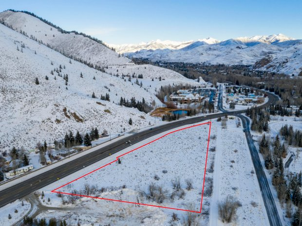 Land in Hailey, Idaho, United States 1